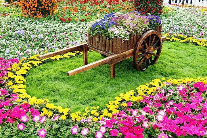ideias para decorar meu jardim:Bricolage e Decoração: Ideias Originais para Decorar o Jardim