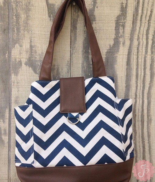 Stylish best teacher bag