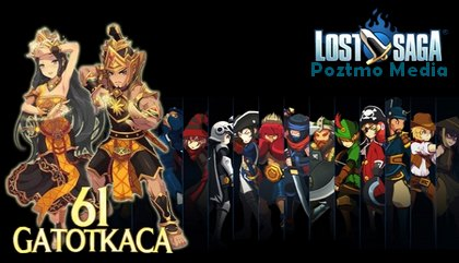 Blognya Anak Nafis Download Game Lost Saga