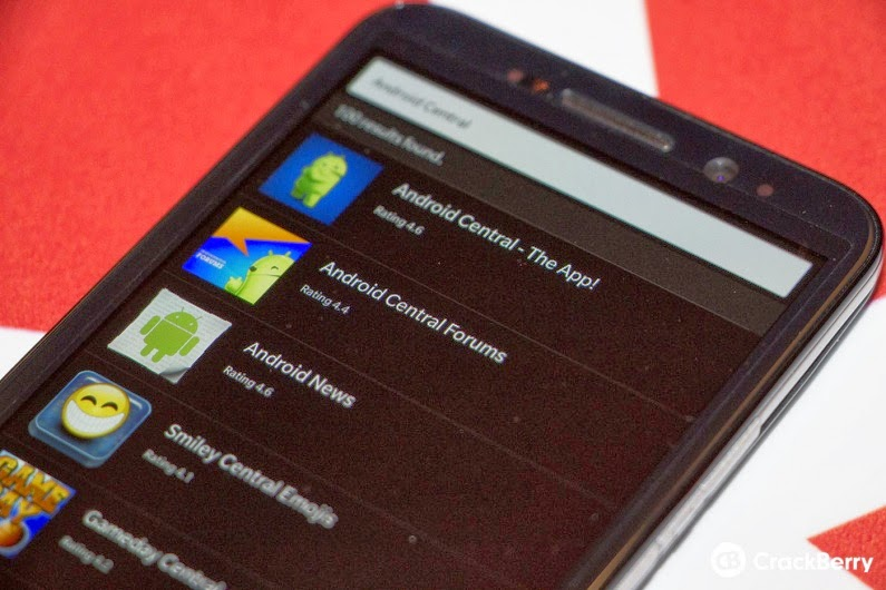 how to get google play store on blackberry playbook
