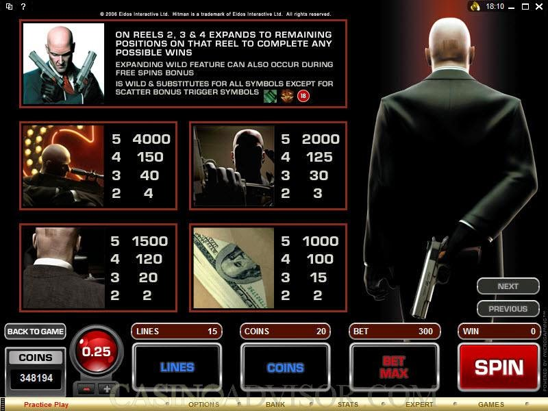 Hitman contracts pc game Crack Download