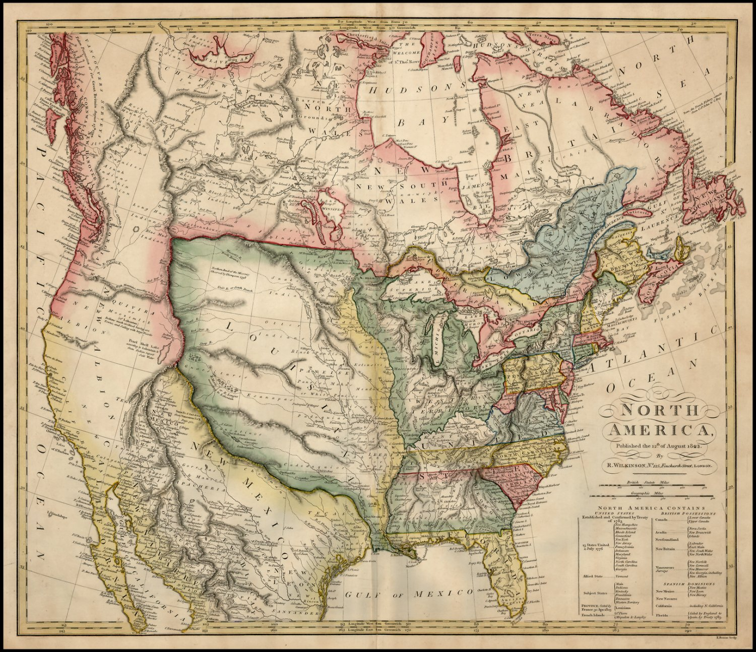 In This One Transaction The United States Essentially Doubled Its Size The Exact Border Between The Spanish Lands In New Spain And Louisiana South Of The