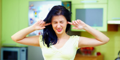 Permalink to 5 Reasons why the noise worse for health