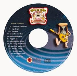 CD Túnel do Tempo