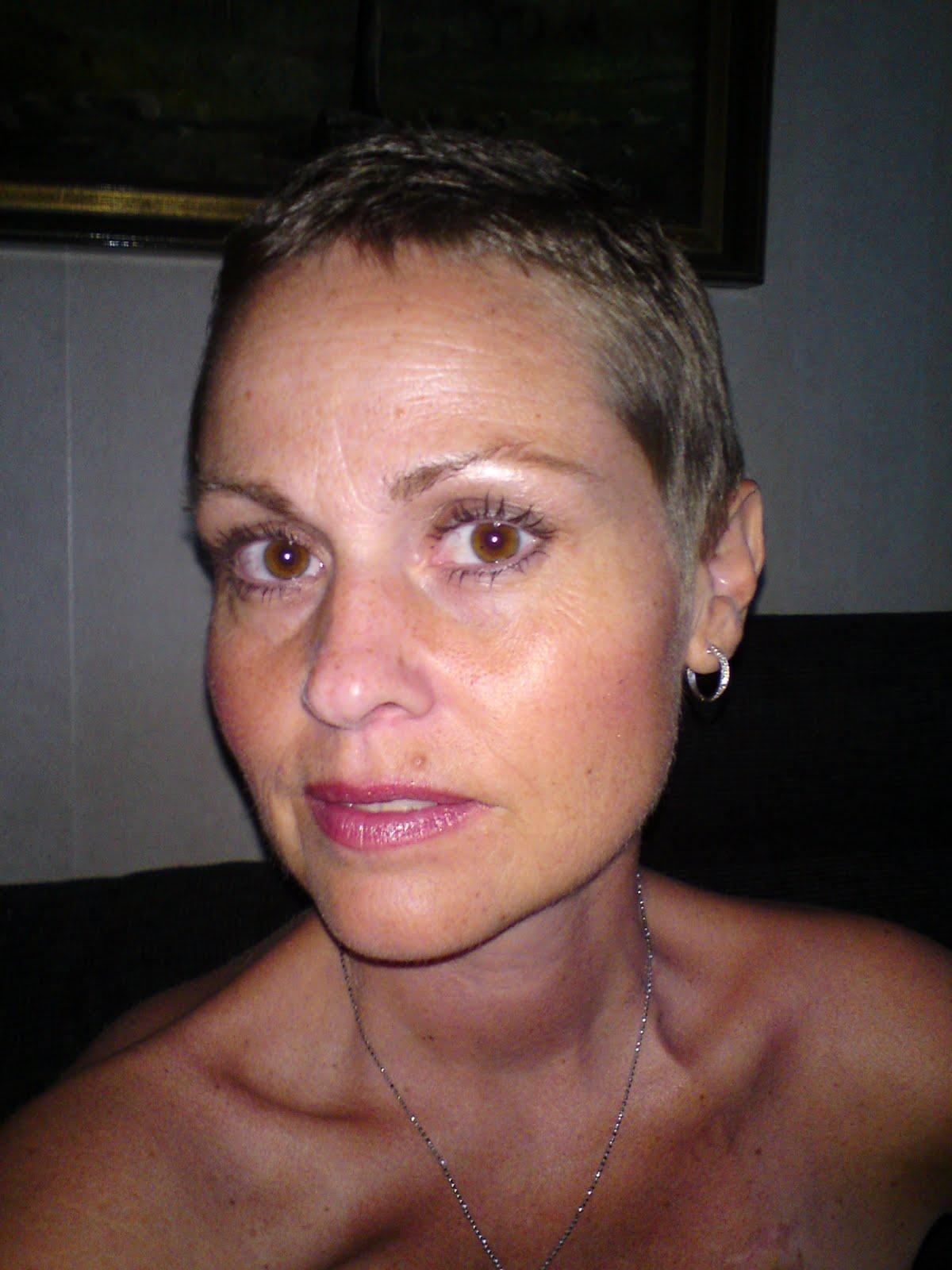 håret efter cellgiftsbehandling