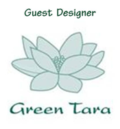 GUEST DESIGN TEAM MEMBER AT