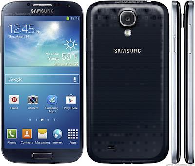 Harga Samsung I9505 Galaxy S4