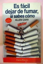 Como a a dejarme fumar el test
