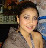 Sarah Azhari