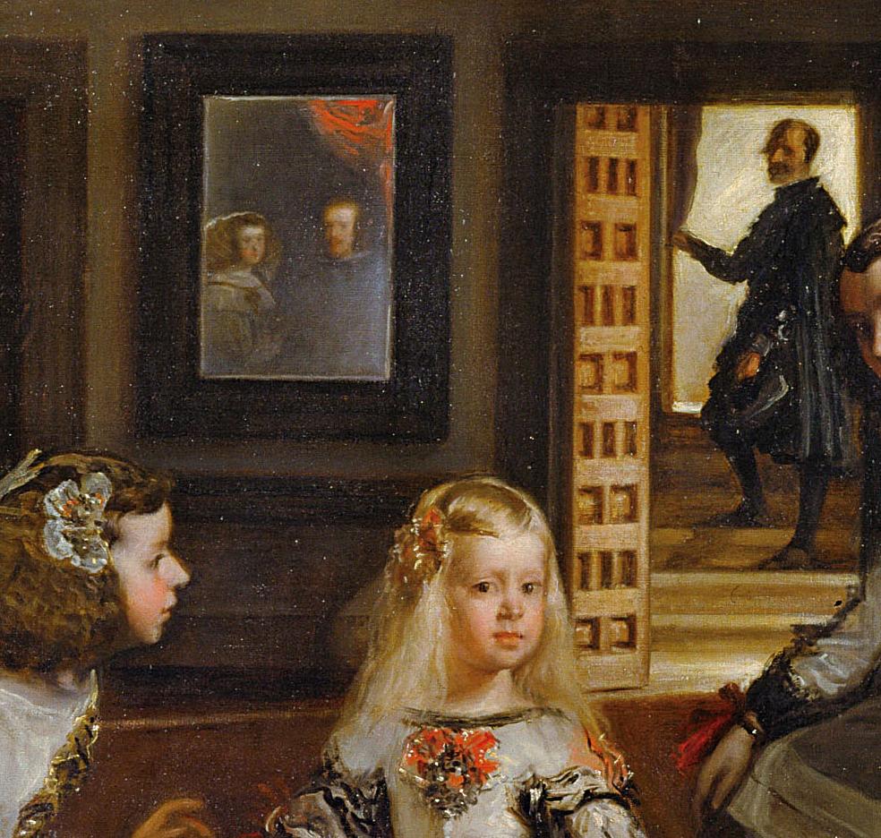 Gli artisti e lo specchio finestra sull 39 arte - Venere allo specchio velazquez ...
