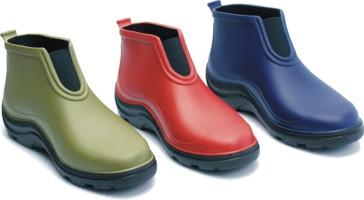a s garden slogger boot review