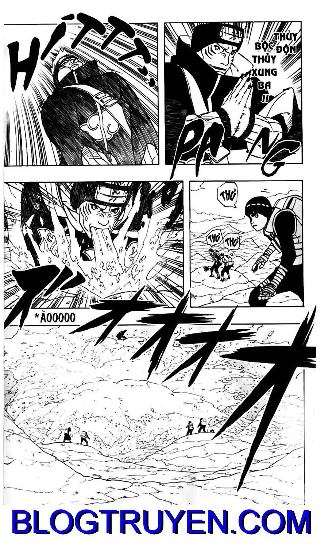 Naruto chap 256 Trang 3 - Mangak.info