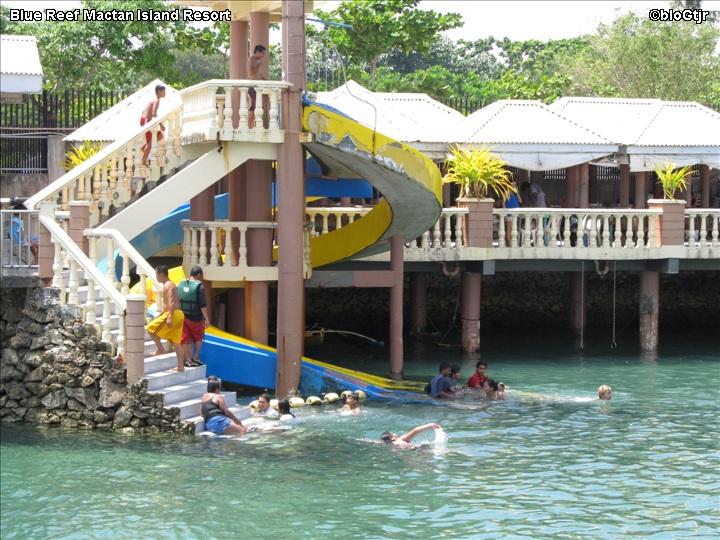bloGtj®: Blue Reef Mactan Isla...