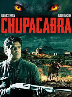 Chupacabra - DVDRip Dublado