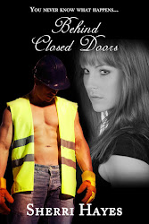 Behind Closed Doors (Daniels Brothers #1)