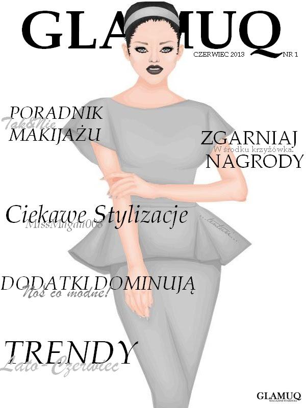 http://glamuq.blogspot.com/2013/06/magazyn-czerwiec.html