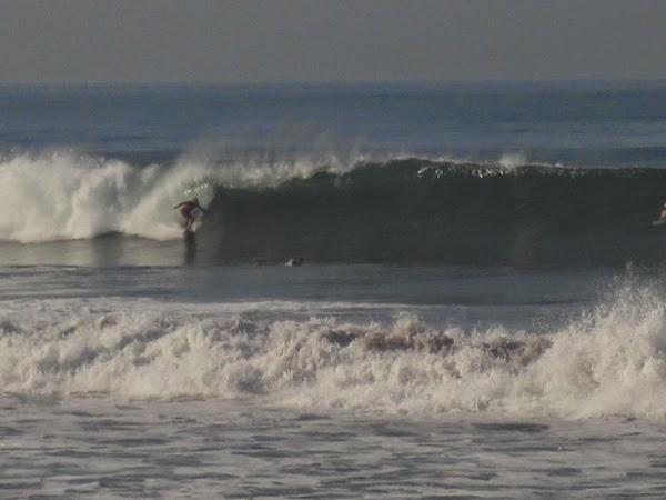 teach me how to surf
