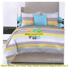 Harga Bed Cover King Rabbit (ukuran Single) Motif Ice To Jual