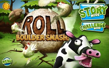 Roll: Boulder Smash! APK Download + Data