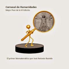 Mejor post VI edición Carnaval de Humanidades