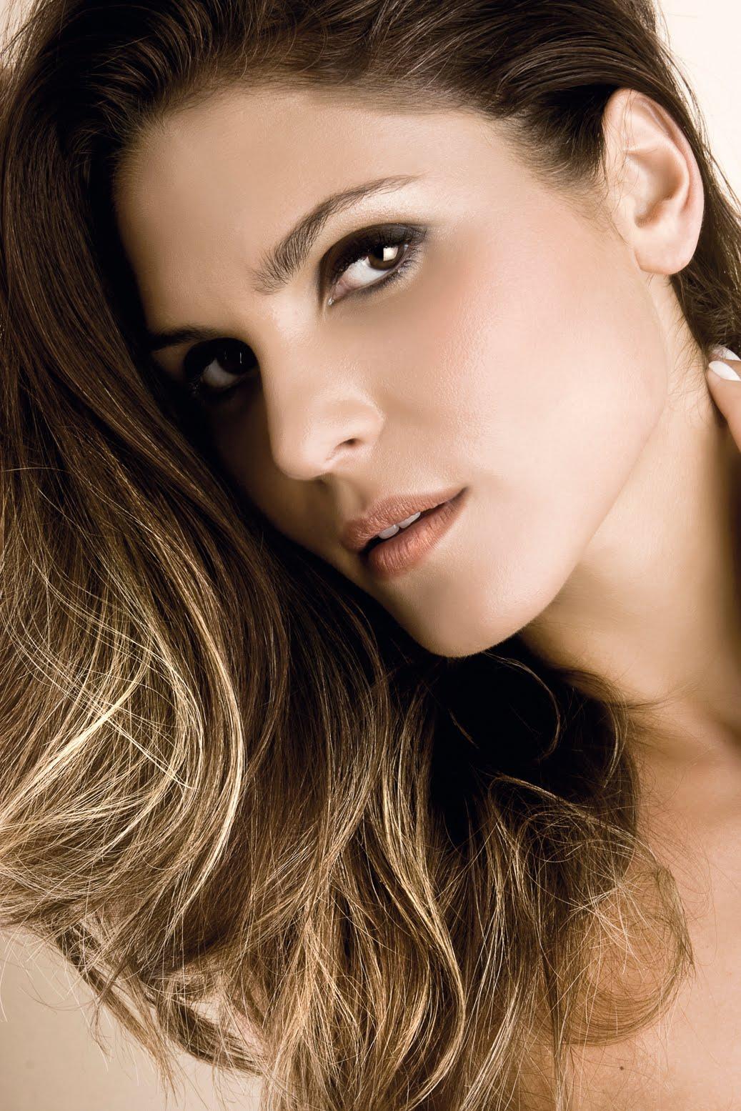 Diferen as entre mechas californianas e ombr hair for Imagenes de mechas