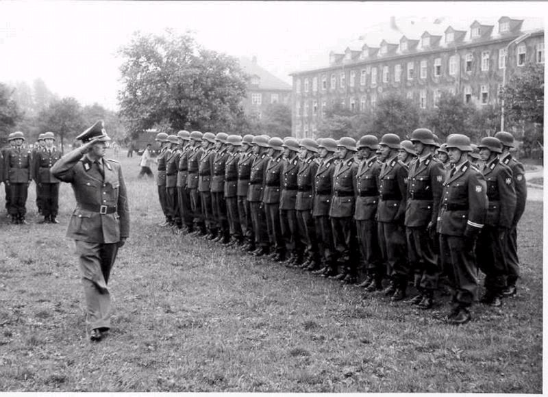 stabsfeldwebel us army