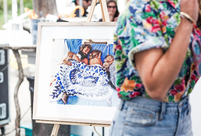 montauk,the surf lodge,the beach people,captain and the gypsy kids,serviette de plage, roundies,,expo photos