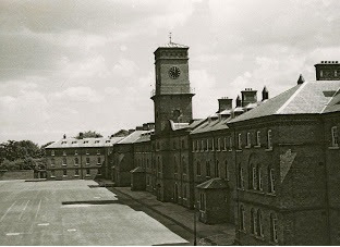 WOKING INVALID CONVICT PRISON