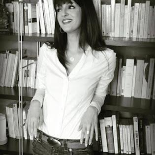 Amélie Chelly, chercheuse associée au CADIS (EHESS-CNRS)