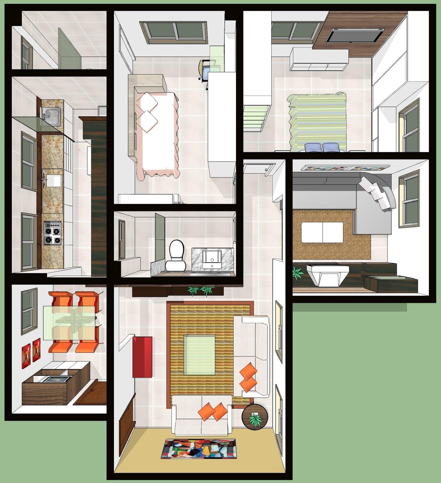 #A72E24 ANDREA MELO: Fevereiro 2012 1463x1600 px projeto banheiro compacto