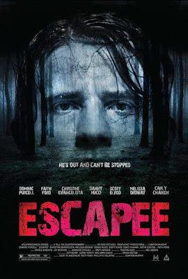 Escapee (2011) Online