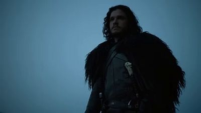 Game of Thrones (TV-Show / Series) - Season 5 Official Trailer - Screenshot