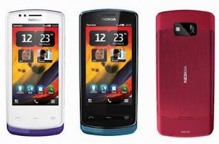 Harga Handphone Nokia 700