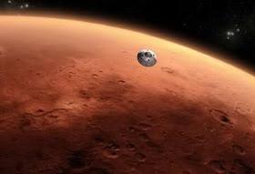 Tau Gak Sih Berapa Lama Dari Bumi Untuk Capai Mars