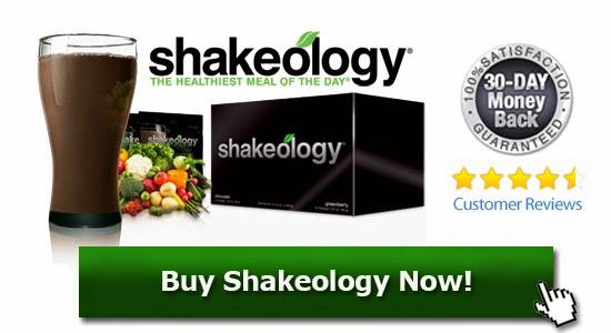 Shakeology 30 Day Money Back Guarantee