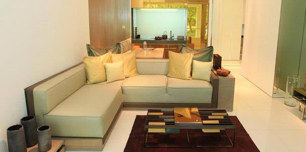 corner sofa for small living room plans ayanahouse