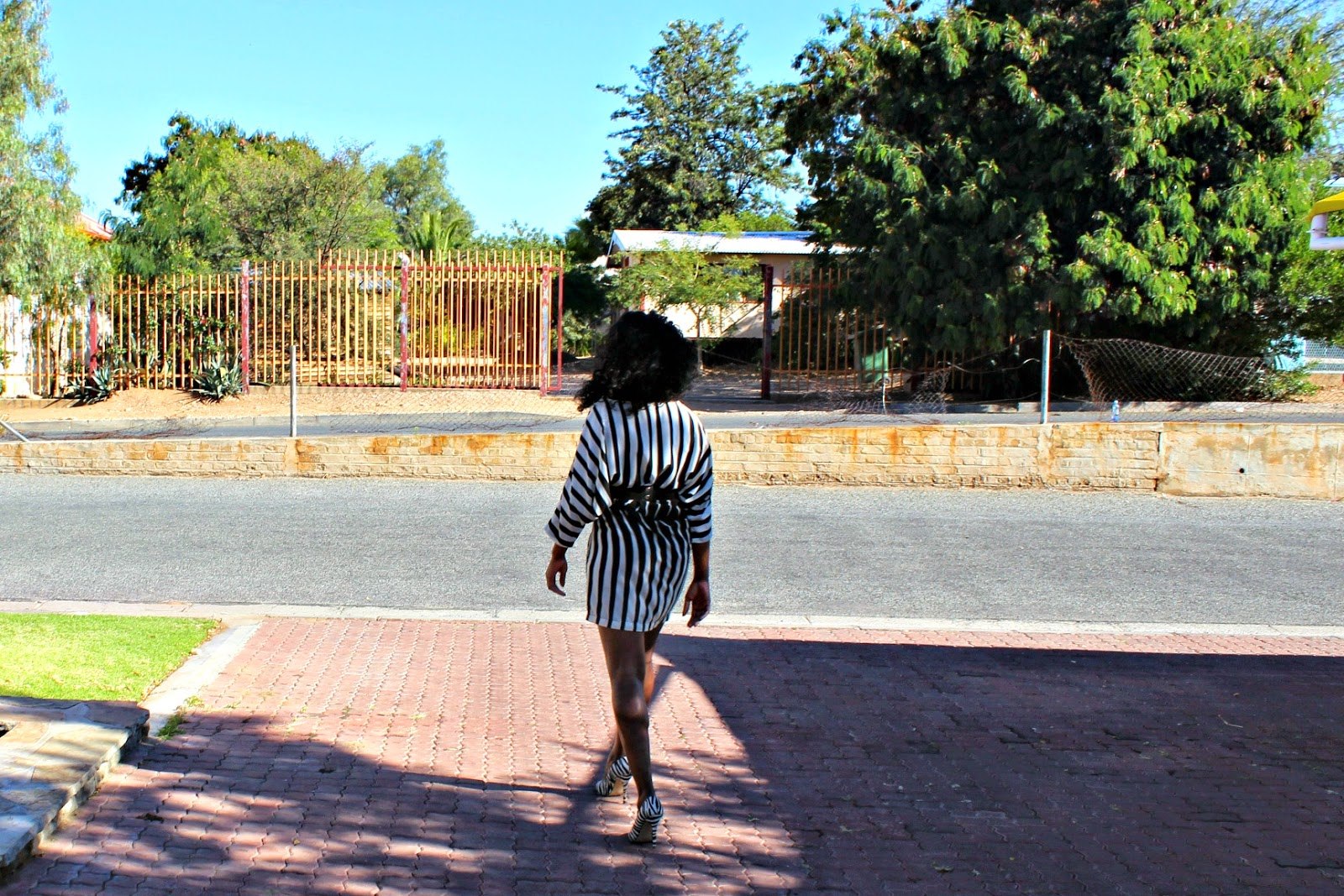 THE LOOK | VAKWETU STYLE FILES  | NIITA EMVULA