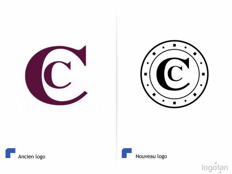 Logofan la cour des comptes se donne une nouvelle identit - Monoprix nouveau logo ...