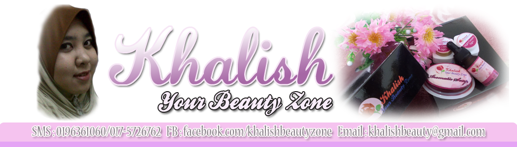 Khalish Beautyzone