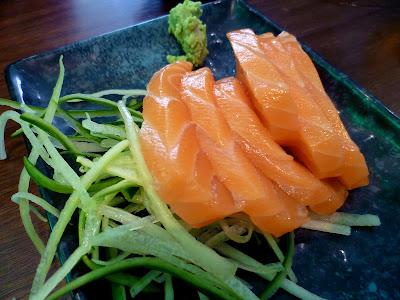 Sushi Bristol