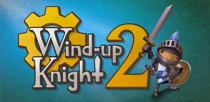 Wind-up Knight 2 v1.0