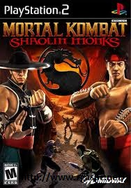 Free Download Games mortal kombat shaolin monks PCSX2 ISO Untuk Komputer Full Version ZGAS-PC