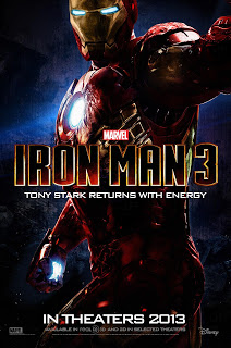 Iron Man 3 (2013) - Ver Full Peliculas HD Online