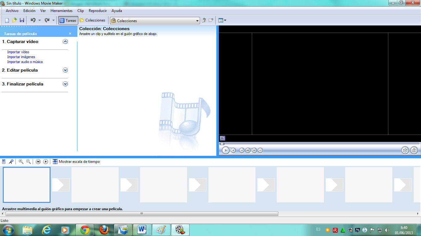 Как заменить фон на видео Программа для хромакея - Movavi 22