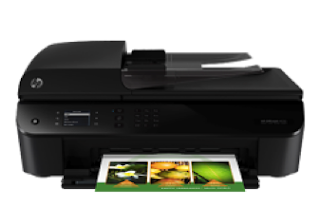 HP Officejet 4630 Printer Drivers Download, Review 2016