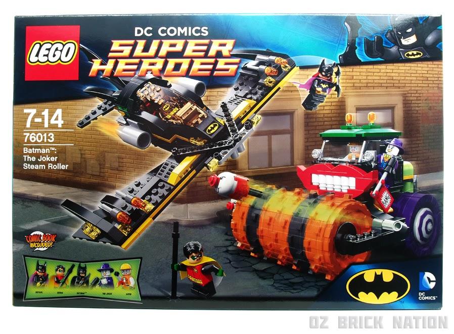 http://ozbricknation.blogspot.com.au/2014/02/lego-super-heroes-76013-batman-joker.html