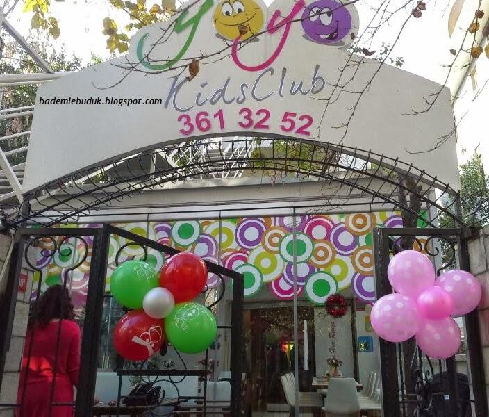 yoyo kids club