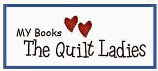 The Quilt Ladies Store for all your quilt pattern needs