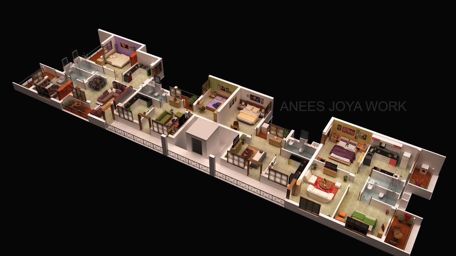 3d interior design 3ds max vray lighting and photoshop for 3d max interior design lighting