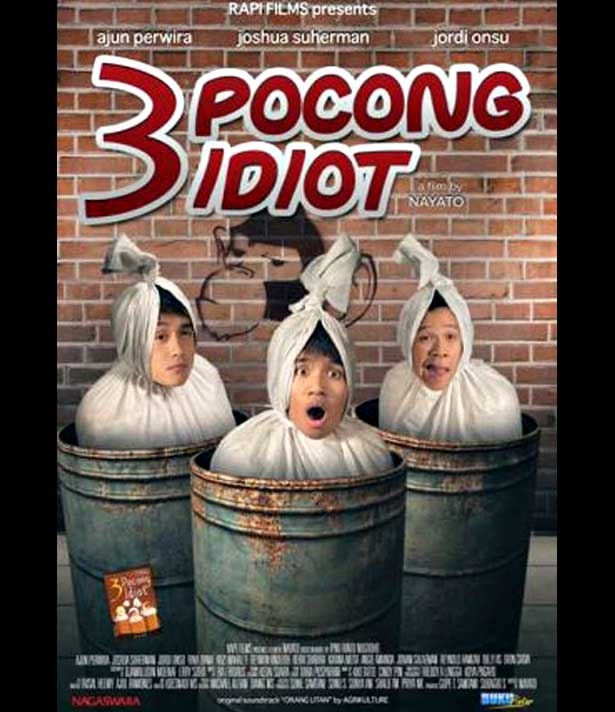 Download Film Indonesia Paling Lucu